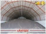 Αψιδωτά υπόστεγα, αποθήκες, σιταποθήκες πλάτους 8 έως 24μ. - photo 2