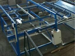 Автоматическая сварочная машина SUMAB ROLL VM2000 / 50-200C - фото 4
