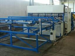 Автоматическая сварочная машина SUMAB ROLL VM2000 / 50-200C - фото 6