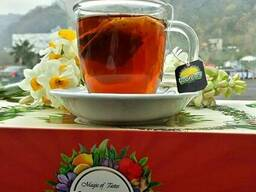 Чай - фото 8