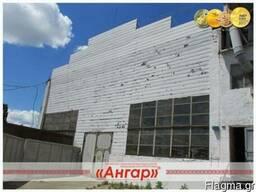 Hangar 18x78 για αποθήκη, παραγωγή - photo 2