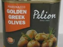 Отборные Греческие оливки