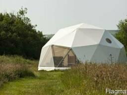Роскошные шатры на 6 гостей для кемпинга класса люкс - фото 5