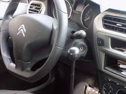 Χειροκίνητη οδήγηση για άτομο με ειδικές ανάγκες Φρένο - Αέρ - фото 2