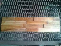 3d wood wall panels - фото 2