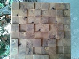 3d wood wall panels - фото 3