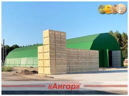 Ангары, склады, цеха для хранения различной продукции - photo 4