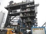 Б/У асфальтный завод Benninghoven ЕСО 300 т/ч с рециклингом - фото 5