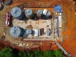 Б/У дизельная Электростанция Hyundai Himsen 9H21 / 32 мощностью 57,8 МВт - photo 6
