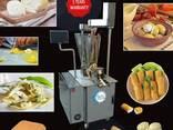 Cheese fıllıng machıne - photo 1