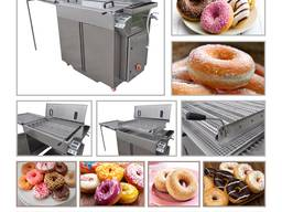 Donut machine Tr.