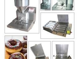 Donut machine. Turkey