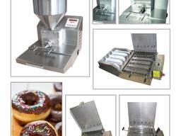 Donut machine. Turkey