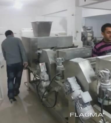Food equipment. Lavash line