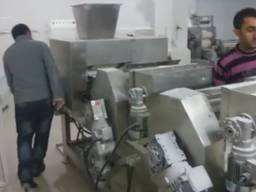 Food equipment. Lavash line - фото 1