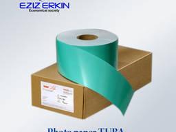 Photo paper TURA