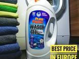 Gel Laundry Detergent Pure Fresh, own production, wholesales - photo 3