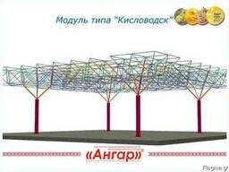 Θα πουλήσω ένα hangar όπως το Kislovodsk - photo 2