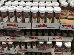 Hot Sale! Nutella 52g 350g 400g 600g 750g 800g / nutella fer
