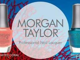Лак - Morgan Taylor - фото 3