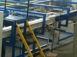 Сварочная Машина для изготовления EURO 3D заборной панели - photo 3