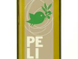 Масло оливковое органическое