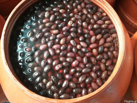 Оливки в ассортименте