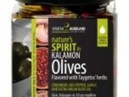 Оливковое масло из Греции . Extra virgin olive oil - photo 2