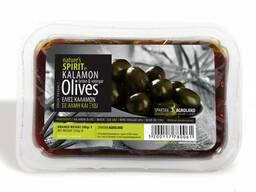 Оливковое масло из Греции . Extra virgin olive oil - photo 3