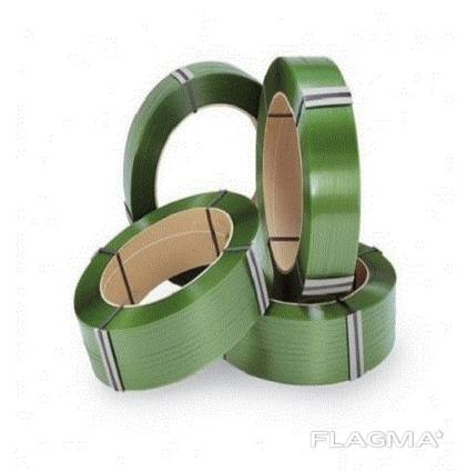 PET packaging tape, polyester strapping tape
