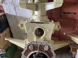 Привод агрегатов дизеля М401Б
