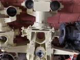 Привод агрегатов дизеля М401Б - фото 2