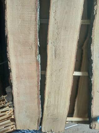 Продаем доску из дуба необрезную, шпалы и брус из дуба, уголь