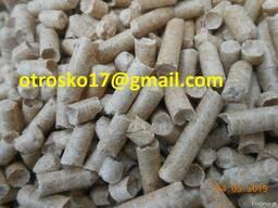 Продам древесную пеллету ( гранулу ) 6 мм - photo 5