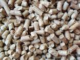 Продам гранулу из шелухи подсолнечника, сосны, дуба и агроотходов - photo 3