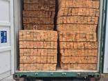 Sell - Sawn Timber (pine) 20х90х3000 - 4000(mm) quality 2-3 - фото 2