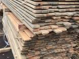 Sell - Sawn Timber (pine) 20х90х3000 - 4000(mm) quality 2-3 - фото 6