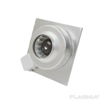 Square wall type fans/ Turkey