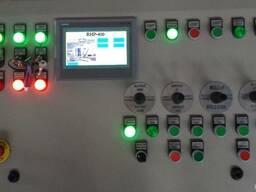 Стационарная блок-линия (вибропресс) Sumab R-500 автомат - фото 7