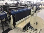 Ткань Джинсовая (Denim fabric) - photo 4