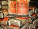 Уголь для мангала - фото 3