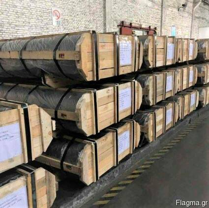 UHP HP RP Graphite Electrodes Low Price For Steel Industry
