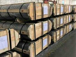 UHP HP RP Graphite Electrodes Low Price For Steel Industry - фото 1