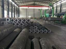 UHP HP RP Graphite Electrodes Low Price For Steel Industry - фото 4