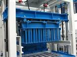 Блок-машина для производства тротуарной плитки R-400 Эконом - фото 6