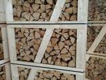 We offer wholesale firewood from Belarus - фото 1