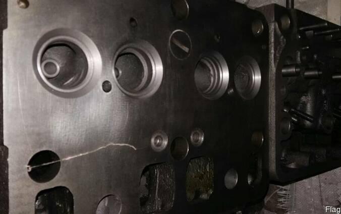 Запчасти к крановым двигателям К661 (6ч12/14 и 4ч10,5/13)