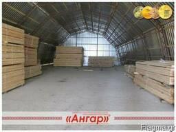 Υπόστεγα για ξυλουργική βιομηχανία - photo 2